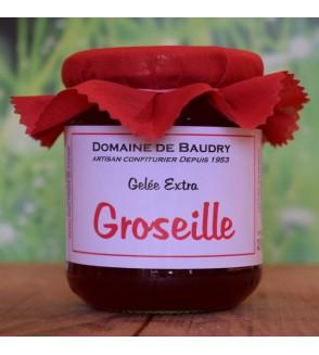 Gelée Groseille