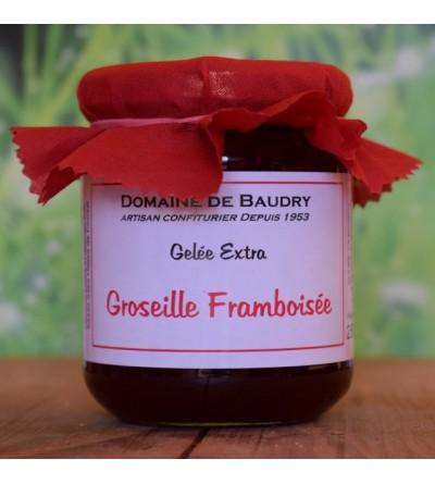Gelée Groseille Framboisée