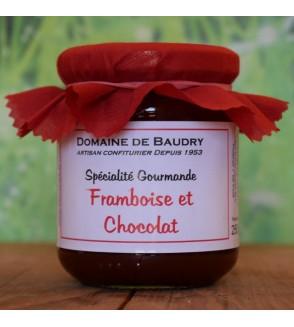 Framboise au Chocolat