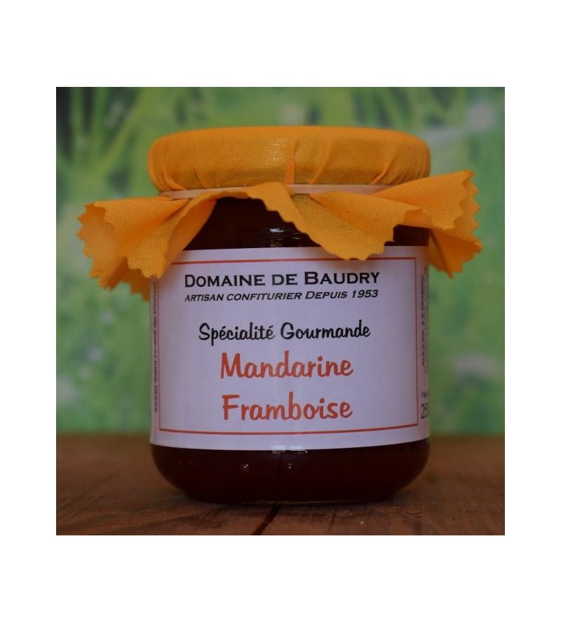 Mandarine Framboise