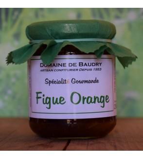 Figue Orange