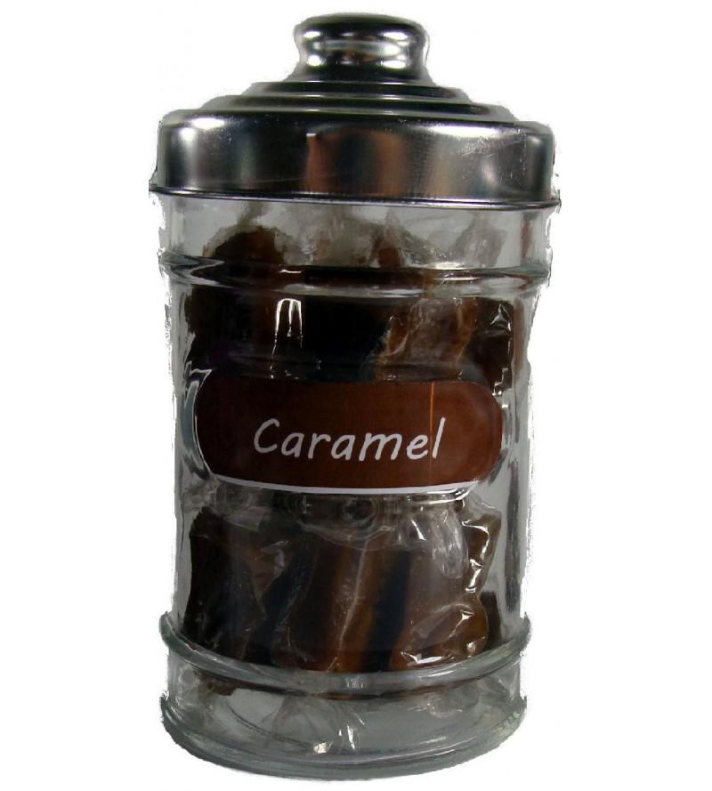 Bonbonnière Caramel au Beurre salé
