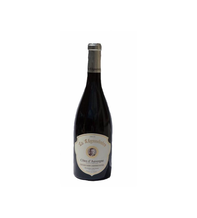 Vin d'Auvergne La Légendaire