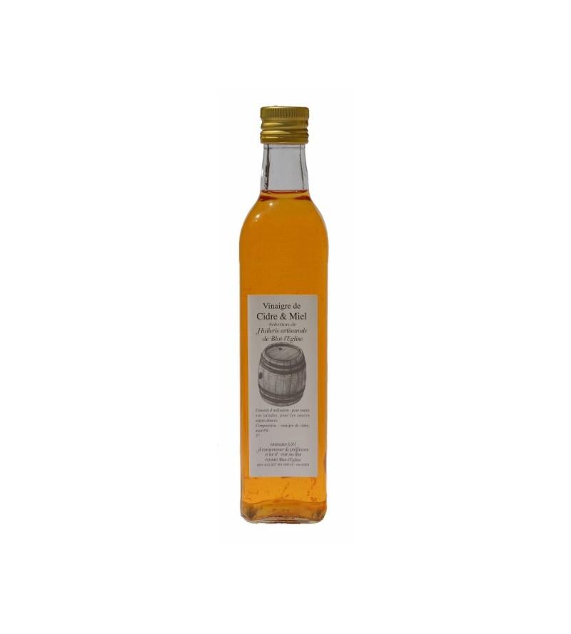 Vinaigre de Cidre & Miel