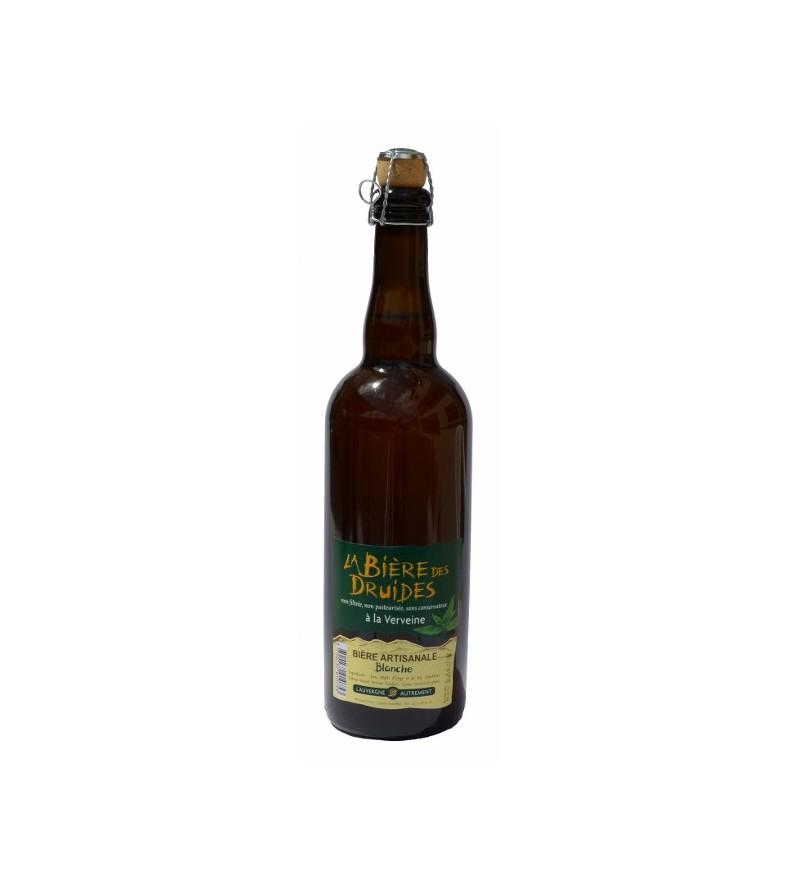 """Bière Artisanale """"LA BIERE DES DRUIDES"""""""