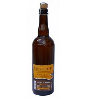 """Bière Artisanale """"FEE DE L'EFFET"""""""