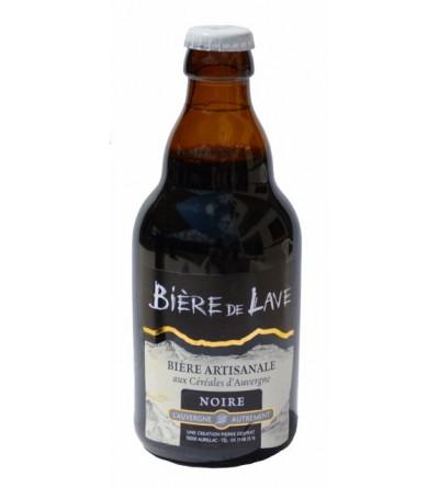"""Bière Artisanale """"BIERE DE LAVE"""""""