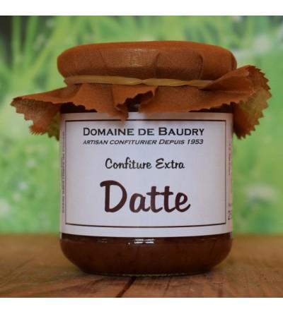 Confiture Datte