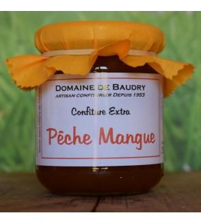 Pêche Mangue
