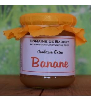 Confiture Banane