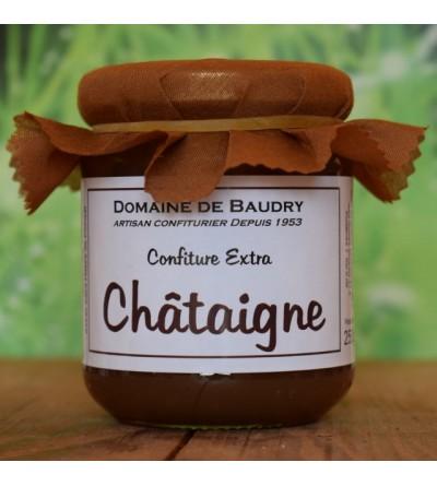 Confiture Châtaigne