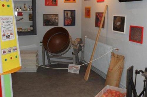 Domaine de Baudry - Musée de la confiture